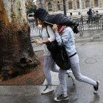 ☔#Météo ⚡: #orages et #pluies ce dimanche https://t.co/HgdAadbiCM https://t.co/7n6EVt8k8O