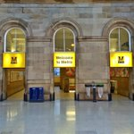 Probably England's finest railway station, Newcastle Central Station #VisitEngland #nefollowers https://t.co/mb7SiEGuW0