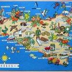 #Sicilia 3 Isola più bella del mondo dopo Maldive e Isole Greche, secondo un sondaggio di @cntraveller #Turismo https://t.co/25zxEmM9hy