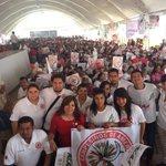 @cncpuebla en #Teziutlan #BlancaMiGobernadora con todo en la región. https://t.co/HsibL4C0fy