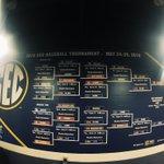 .@Aggie_Baseball vs. @GatorsBB. Tomorrow. #SECBaseball. 2 p.m. CT on ESPN2. https://t.co/LsejuOpGaY