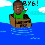 Kevin Durant on his way to Game 7 like #NBAPlayoffs #FutureLaker https://t.co/ZYvgewrJsC