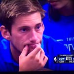 when u want to leave the game early but theres nothing else to do in Oklahoma city https://t.co/iBuzjzQNvd