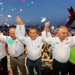 La experiencia de @EnriqueSerranoE y @TetoMurguiaL, dará seguridad y mejores empleos a Juárez y a todo #Chihuahua https://t.co/cLpn6h6qac