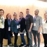 @sharehapori team excited 2 pitch @swwlg #swwlg #diaryofastartup https://t.co/cZ9Jp2NWqA
