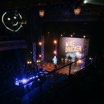 You killed it. Nice job @MikeDrucker. Perfect live stand-up for @KindaFunnyVids live. #kfl2 https://t.co/LnSUyQddli