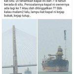 Betul ke orang Johor? KAPAL BERHANTUUUUUUUUUU 😱😨👻 https://t.co/cyWZfMyxQk