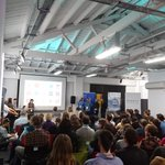 OpenCircle, awesome idea! We know the struggle to expand our circle! #swwlg https://t.co/j5Psl8QyhG