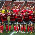 Finaliza el partido en el Estadio Caliente. ¡Felicidades @Club_Queretaro por conseguir el campeonato Sub20! https://t.co/CdzKhDkNr5