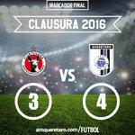 Los Gallos Blancos de Querétaro son campeones de la categoría Sub-20 https://t.co/olFvHFvRuh https://t.co/JW2UB3LmUm