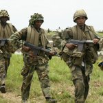 Panic As Soldiers Sent To Fight Niger Delta Avengers Shoot Villagers At Random In Delta https://t.co/npMnRxJ9M7 https://t.co/wV3GpfNEVg