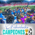 Felicidades @ClubQueretaroFB más que merecido. ????⚽ #MisGallos https://t.co/7Ynl7OoOoY