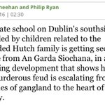 """Where do you get off @Philip_Ryan describing north inner city as """"gangland"""" vs. """"heart of civil society"""" southside? https://t.co/buuapQ8wQ3"""