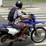 Dirigir usando calçados inadequados já gerou mais de 400 multas em São Luís: https://t.co/J9hulDYJTD https://t.co/zGLgiJeXqN