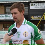 Best of luck to Cathal Og and London today #oneofourown #gaa #exiles https://t.co/oQF4AaLHDh