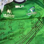 Follow & RT To for a chance to win this signed @PRO12rugby champs @connachtrugby jersey #BeyondLimitsKnown https://t.co/I5u7WPDGwf