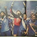 29 mayo 1988, Monumental, torneo amistoso, final. Barcelona 0 Emelec 1 (Ruben Beninca) https://t.co/AaBkmq8aPd