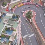 LAP 12/78: Raikkonen OUT! Finn bumps into barriers at hairpin #MonacoGP #F1 https://t.co/QzeVIMhhHV