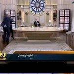 #شوبير يعتدي علي أحمد الطيب داخل ستديو العاشرة مساءاً والإبراشي يتابع ..!!!! #شوبير_بلطجي_وحرامي https://t.co/MeXx08zQSV