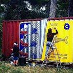Créer Sa Boîte... #iGMarseille #Marseille_Focus_On #iGersMarseille #SardineDay #Marseille #Art #MarseilleRebelle #M… https://t.co/PtAl679QQJ