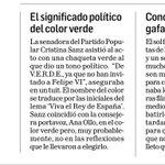 PPNavarra: .Cristinasanzpna rinde homenaje al Rey durante la entrega del Premio Príncipe de Viana vía DiariodeNava… https://t.co/B6pEDyAnzn