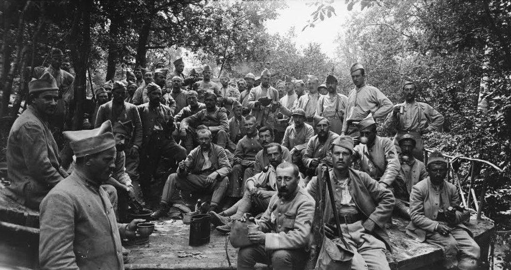 #Verdun2016 Retracez le parcours de 2,9 millions de Poilus dans le #GrandMémorial https://t.co/bh027LBxru #1GM #WWI https://t.co/ruiGEHfUw3