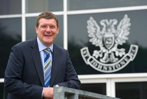 Congratulations to Saints boss Tommy Wright on being named Ladbrokes Scottish Premiership manager of the year! #SJFC https://t.co/FpKeRgiBEx