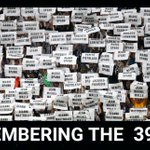 31 years today 39 Italians went to a game & never returned home. Always remembered Rest In Peace #Juventus #Everton https://t.co/Y9lChgBESN