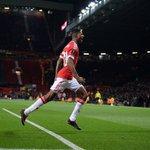Marcus Rashford scored on:  - United debut - PL debut - First Manchester Derby - England debut. https://t.co/iykwk4Du9S