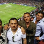 Головкин посетил финал Лиги чемпионов по приглашению Роналду (+Фото) https://t.co/lHqhxO62iP https://t.co/6UxvscIPp5