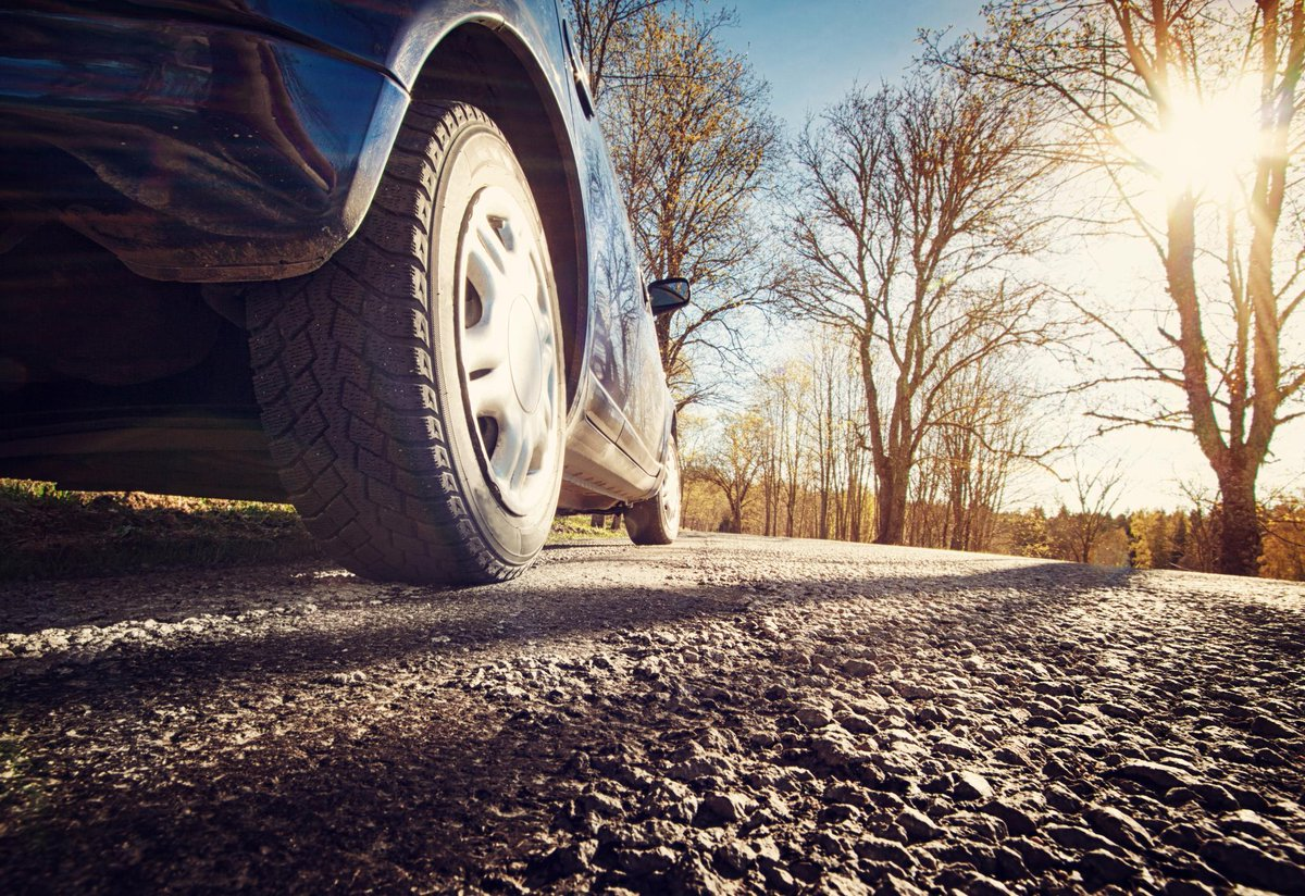 How you drive affects your tire costs significantly. Hard cornering and quick stops contribute to fast tire wear. https://t.co/gt4Qvei0Ya