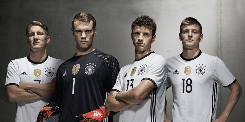 New 'champions' tag can inspire Germany to Euro 2016 success https://t.co/J6z5CQWGxs https://t.co/X9qI7MYXRT