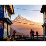 #VisitNepal #HolidaysToNepal #Wanderlust #Mountains #Nature https://t.co/eecoH4HXSH