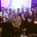 Energised after watching @billshortenmp put forward Labors positive plans in the Leaders Debate. #ausvotes #auspol https://t.co/Do7nhOfJ1r