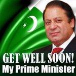 Get well soon PM NS Sb. Our only national leader u.Prayers,love & respect for u @MaryamNSharif #تو_جئےسدا_نوازشریف https://t.co/xzJimJK27i