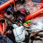 #Iran #News #UN refugee agency: 700 migrants feared dead in Mediterranean Sea https://t.co/jOoynWzEAY https://t.co/zEEbbwCKU8