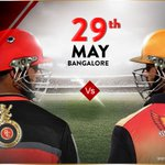 RCB is a step away from winning the IPL title for the 1st time! All about #RCBvSRH https://t.co/zym8tj53wq #PlayBold https://t.co/RQbTctU90R