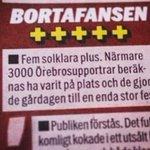 Örebroare, hur sugna är ni på att vara fem plus i Karlstad igen? Den 17/9 är det premiär! #Fjortontre #Örebro https://t.co/ZDMLo1nOrq