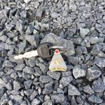 RT @NRubinLaw: Did someone lose a key in the parking lot at @ Long Lake park? #Halifax https://t.co/cbK6tNKKTw