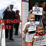 Por cada viaje que @NicolasMaduro hace al extranjero para VENDER mentiras se pueden COMPRAR medicinas y salvar niños https://t.co/GVAcZjSspN