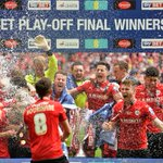Bottom of League One in December, promoted to the Championship in May. Congrats Barnsley! https://t.co/qfdmJqNfuk https://t.co/JkptW4bdf2