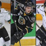 Top #NHLDraft prospects have led @GoLondonKnights to the #MCMemorialCup final ~ https://t.co/3f27u2bekD https://t.co/E7OOIa1pYZ