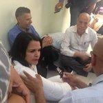 Dirigencia APD respaldan reclamo Manuel Jiménez nuevas elecciones SDE; excandidato mantiene huelga de hambre.@CDN37 https://t.co/8ZPqXIFCJr