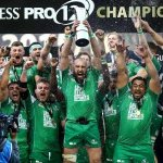 Galway city abuzz with happy smiling folk #connachtabu is our mojo. Thanks. You have lifted the cup and the province https://t.co/rYlIHhgh4l