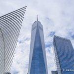 World Trade Trio by @DezSantanaPhoto #newyork #NYC https://t.co/VcUacpJN4O