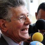 Ramos Allup respondió a acusaciones de González López por muerte de mayor general https://t.co/eWurjkQmrZ https://t.co/A0ZUrDAHKx