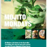 FadeStSocial: MOJITO MONDAYS every week in The GastroBar. Tapas & Mojitos are ONLY €5! #MondayMotivation #Dublin … https://t.co/B4trUB2kti
