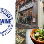 Please vote for RusticStone >BEST CASUAL DINING #FoodWineAwards ThankYou https://t.co/h33r6Gudvo #Dublin #Sunday https://t.co/7LQ6TaFT1p