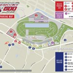 Parking at the #Country500? Your closest option to the festival will be Lot 6! Download map: https://t.co/yZL0gmhWFq https://t.co/cnlfwL4dBp