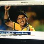 #Alerta Secuestran a Alan Pulido en Ciudad Victoria, anuncia @telediariomty https://t.co/ohAbsmcKJO